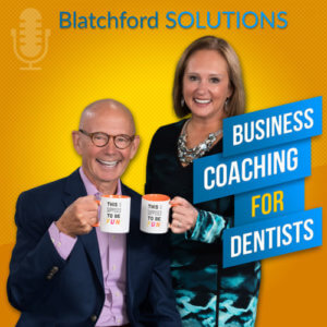 Blatchford Solutions Podcast image