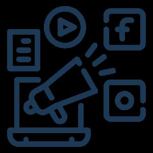 social media marketing - practice marketing