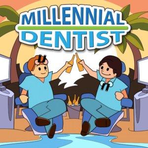 Millennial Dentist Podcast image