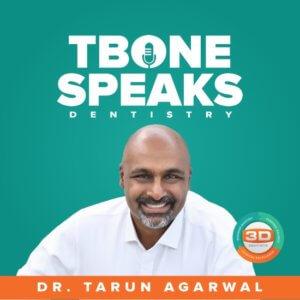TBone Speaks Dentistry Podcast image