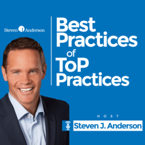 Best Practices of Top Practices Podcast image
