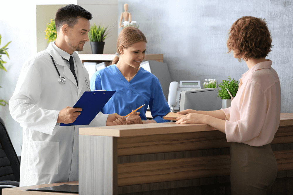 how to get new patients - dental marketing - medical marketing