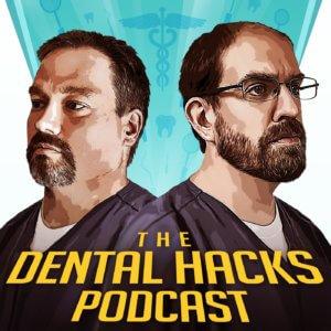 The Dental Hacks Podcast image