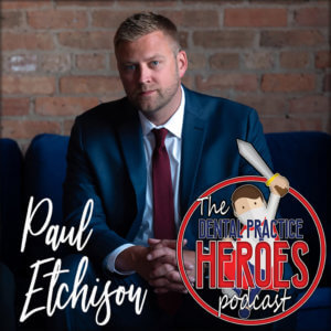 The Dental Practice Heroes Podcast image