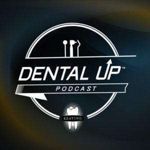 Dental Up Podcast image