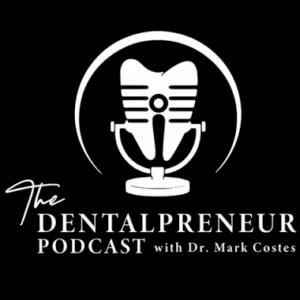 The Dentalpreneur Podcast image