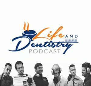 Life And Dentistry Podcast image
