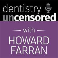 Dentistry Uncensored Podcast image
