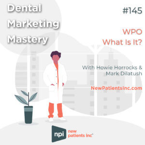 Dental Marketing Mastery Podcast image