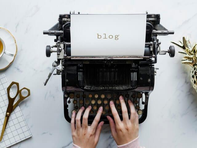 Why You Should Have a Blog | Omni Premier Marketing
