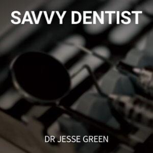 Savvy Dentist Podcast image
