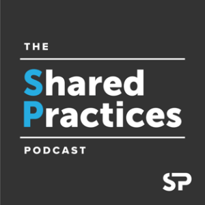 The Shared Practices Podcast image