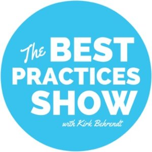 The Best Practices Show Podcast image