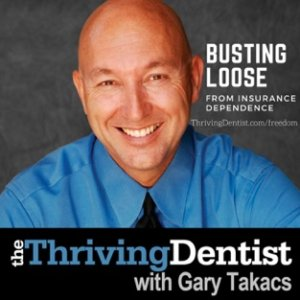 the Thriving Dentist cover image